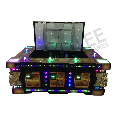 Arcade Game Machine Factory Direct Price fish game table