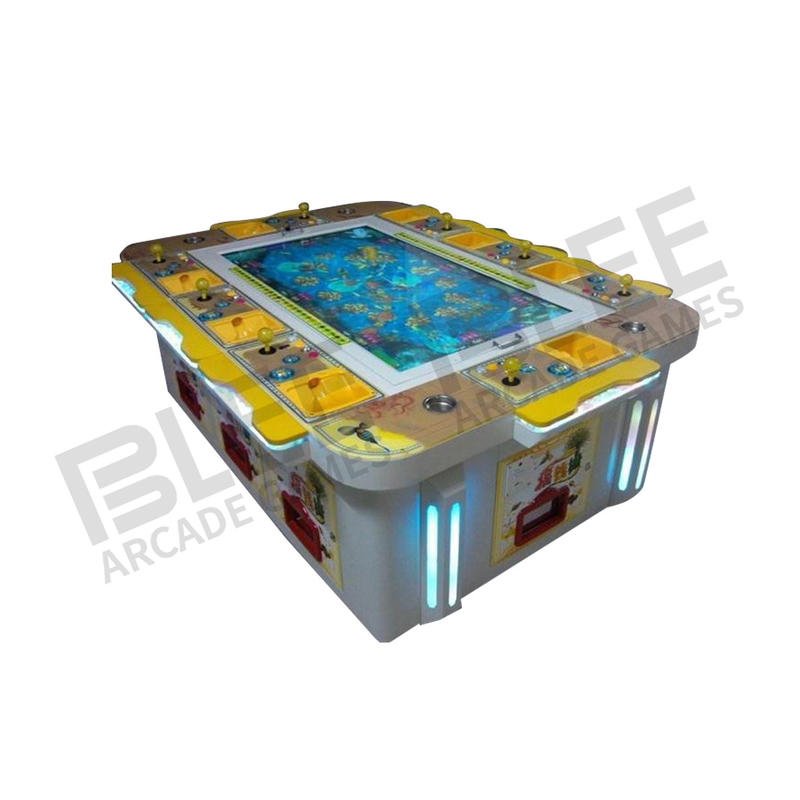 Affordable fish game table