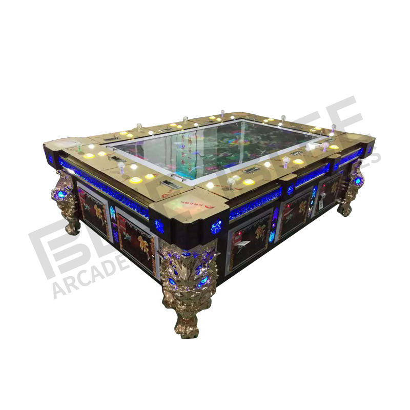 Arcade Game Machine Factory Direct Price arcade fish game table