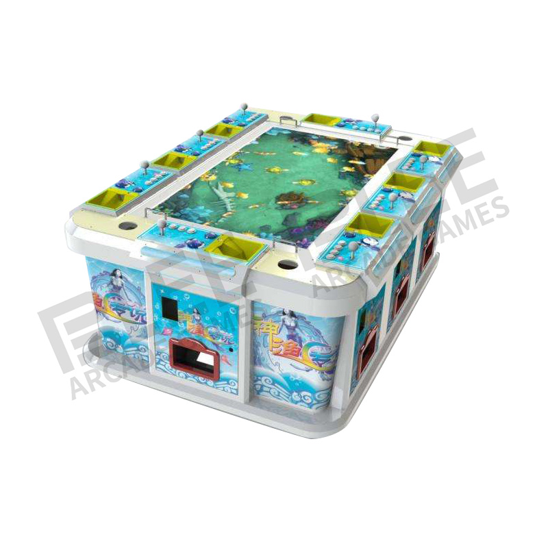 BLEE-Professional Arcade Machine Price Little Arcade Machines Supplier
