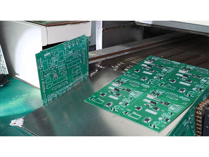 Multi PCB Game Board Detection Pass the  Professional Testing Machine