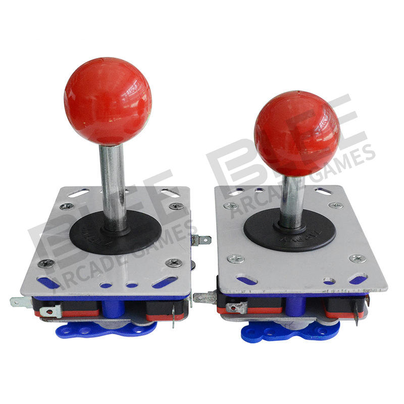 2/4/8 way arcade fighting joystick controller high quality arcade joysticks with Jog switch for the arcade machines