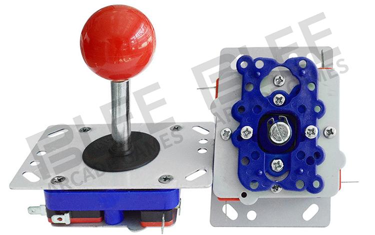BLEE-Oem Joystick Arcade Parts Manufacturer | Arcade Joysticks