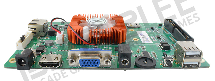 BLEE-60 In 1 Game Board Supplier, Arcade Pcb Boards For Sale   Blee