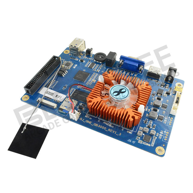jamma multi game pcb circuit board arcade pandora board 3d arcade games motherboard wifi 2448 in 1