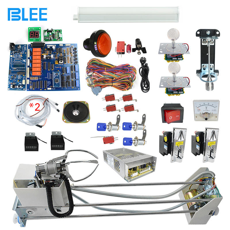 Factory Wholesale Doll Machine bartop arcade kit/parts Customized Crane Machine Main Board PCB Claw Machine Motherboard for Sale