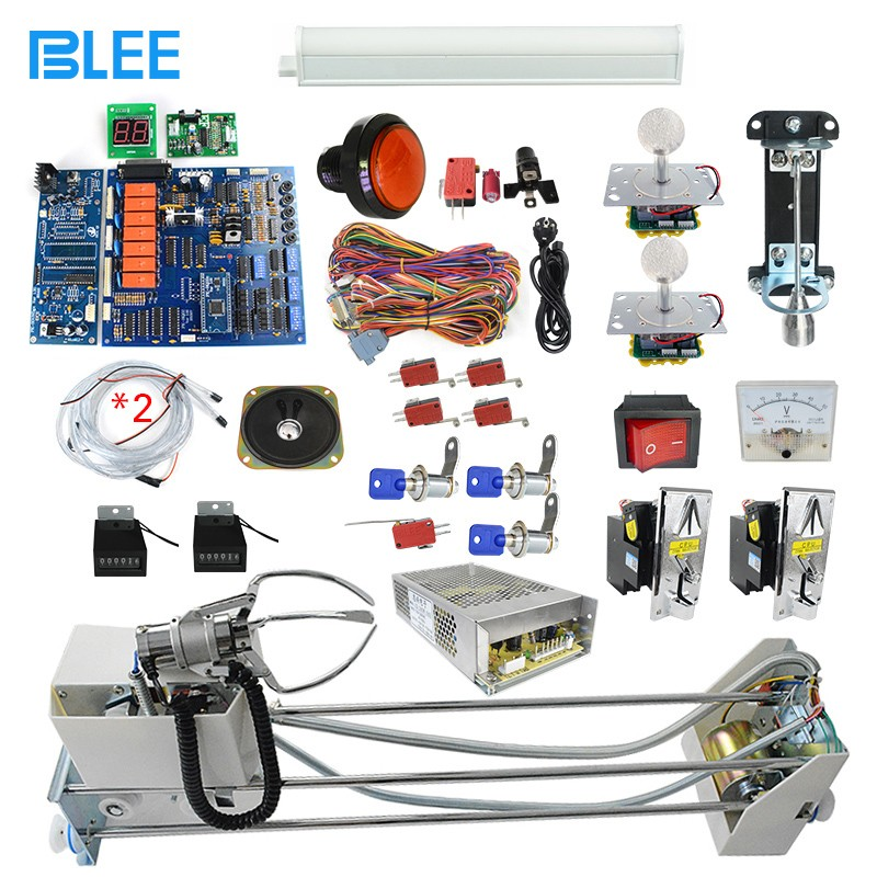 BLEE-Arcade Control Panel Kit Manufacturer, Upright Arcade Cabinet Kit | Blee