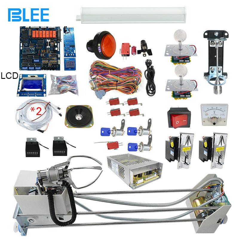 New PCB Doll Machine parts crane claw game machine arcade control panel kit crane game mother Board