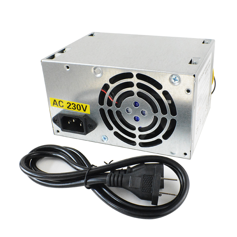 BLEE-Atx 12v Computerdesktoppc Power Supply, 230w, Psu, Oem Power Supply-blee