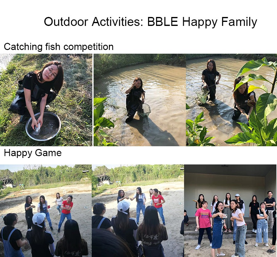 BLEE-Blee Family Farm Day Tour, Guangzhou Baoli Animation Technology Co,ltd