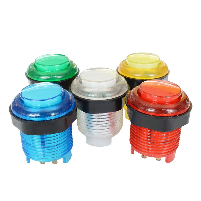 BLEE-Wholesale Joystick And Buttons Manufacturer, Arcade Buttons Kit | Blee-1
