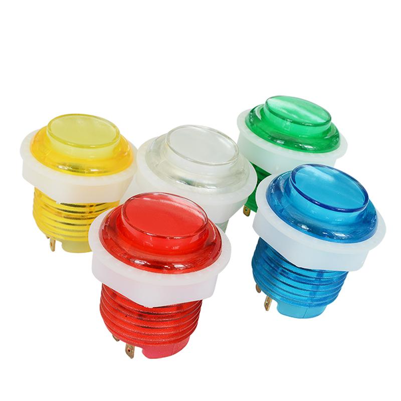 BLEE-Custom Led Arcade Buttons Manufacturer, Sanwa Arcade Buttons | Arcade Buttons-1