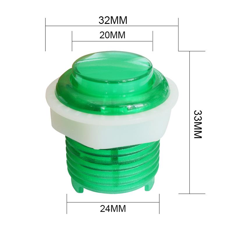 BLEE-Custom Led Arcade Buttons Manufacturer, Sanwa Arcade Buttons | Arcade Buttons-2