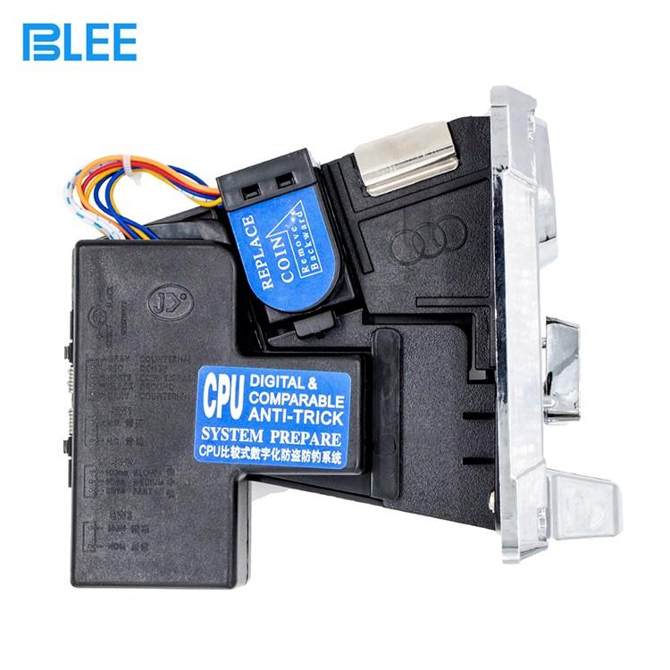 BLEE excellent vending machine coin acceptor check now for shopping
