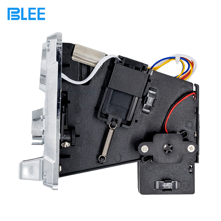 BLEE-Electronic Coin Acceptor Supplier, Coin Acceptor Machine | Blee-1