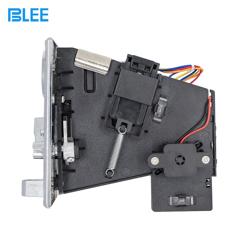 product-BLEE-Coin acceptor manufacturer Wholesale price electronic Multi coin CPU coin selector-img