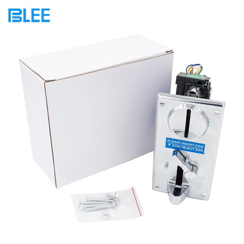 product-BLEE-electronic Coin acceptor-img