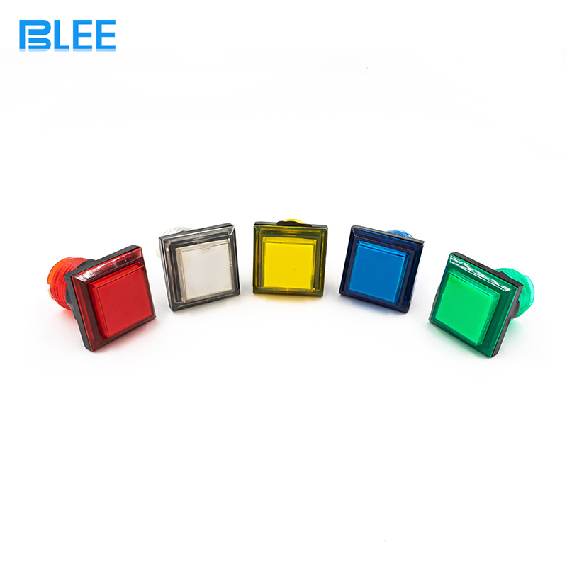 product-BLEE-arcade button profesional-img