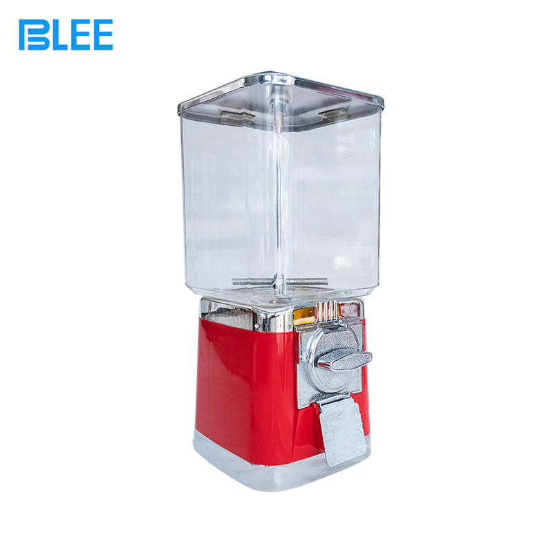 Cheap kids toy machine shopping mall bouncy ball toy Candy vending machine