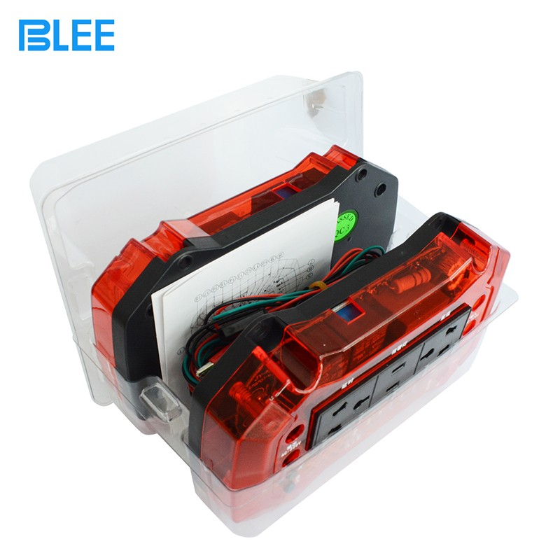 product-BLEE-Arcade Game Machine New PCB Anti-Shock Anti-Interference Protective device for Coin ope