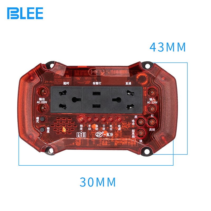 product-Arcade Game Machine New PCB Anti-Shock Anti-Interference Protective device for Coin operator