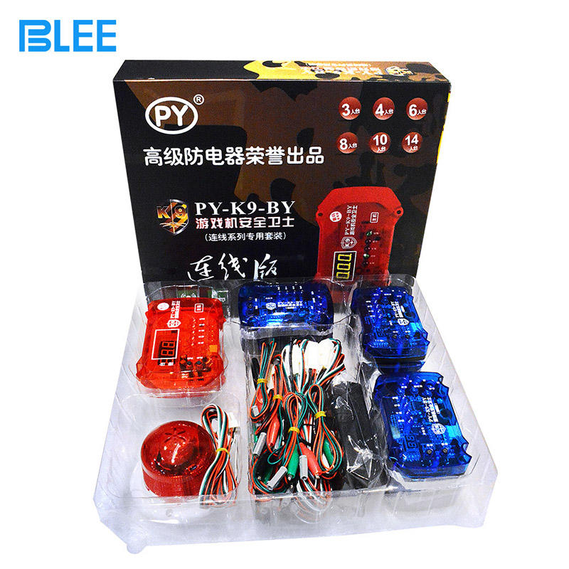 China Manufacturer Protective Device anti-shock protector anti-shock board for casino game machine