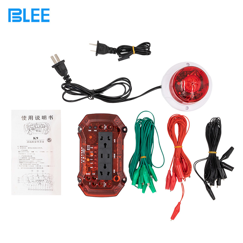 product-BLEE-anti-shock board for casino game machine-img