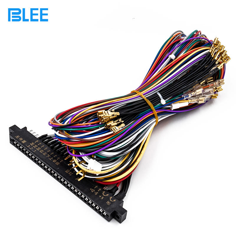 Hot selling arcade jamma harness 28 pin Wiring Harness Jamma wire for Arcade Cabinet