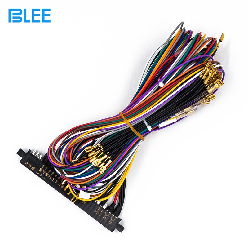 product-Jamma wire for Arcade Cabinet-BLEE-img