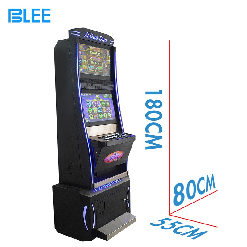 video-Factory price coin pusher slot casino game machine coin operated games machines-BLEE-img-1