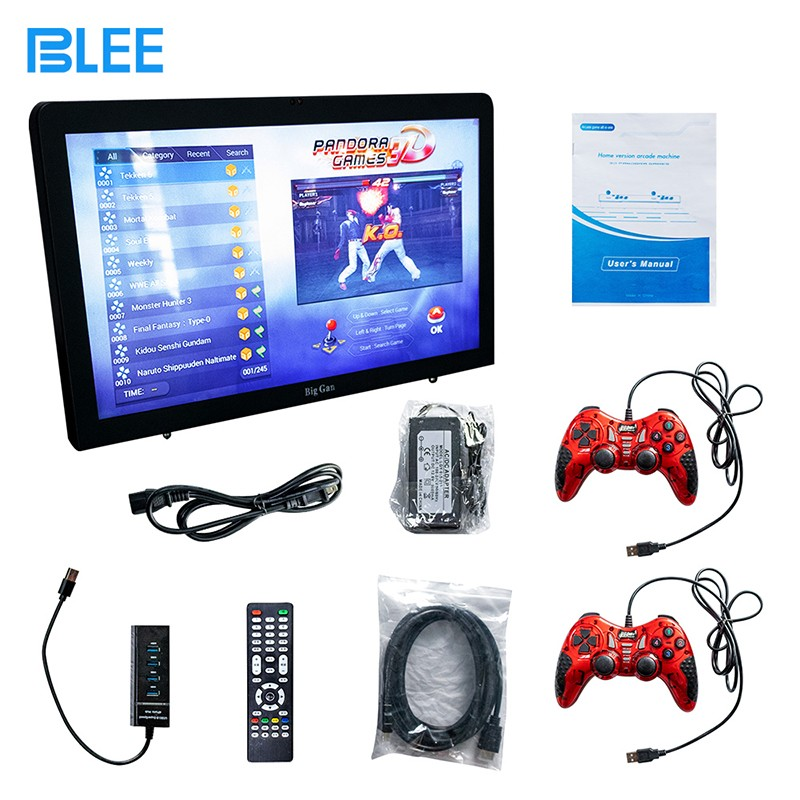 product-1payer 2players 219923692448 in 1 mini TV arcade games concoles 3D classic video games machi