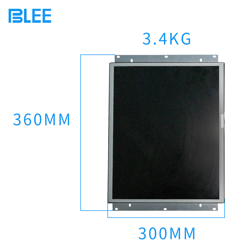 product-Cheap price 17 inch LCD Screen LCD display monitor-BLEE-img