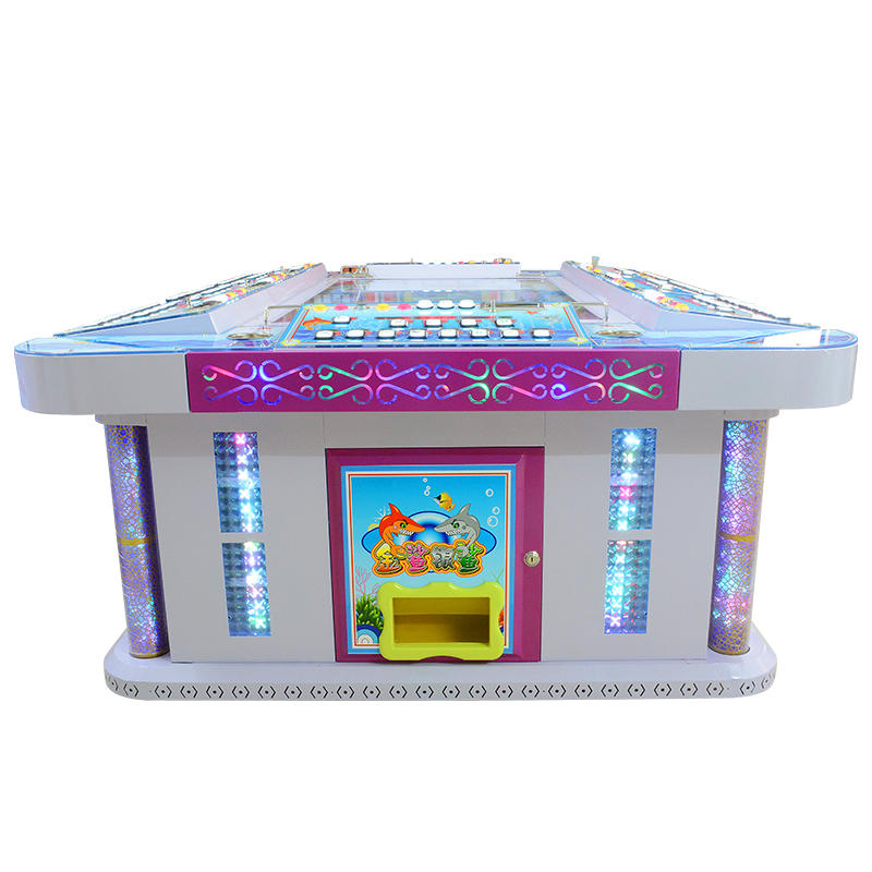 Arcade Fishing Game Machine Sot Cheap Fish Table For Sale