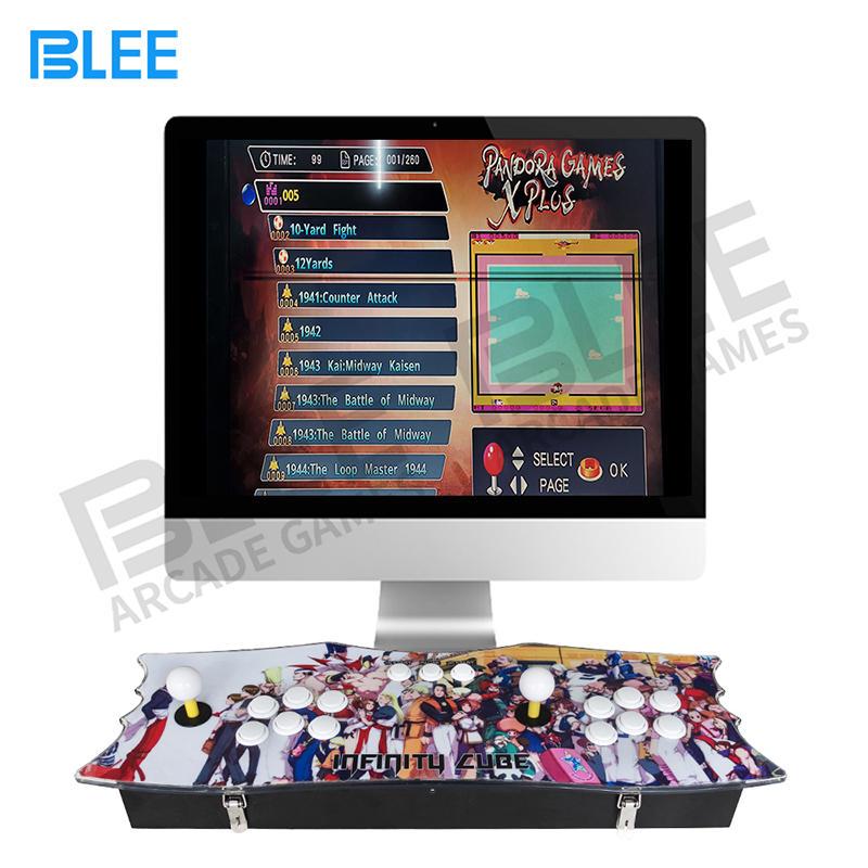 Wholesale Pandora Box Arcade Console Joystick Game Controller