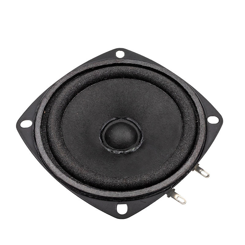 3 inch 8ohm 5W Game Machine Speaker Factory price Horn