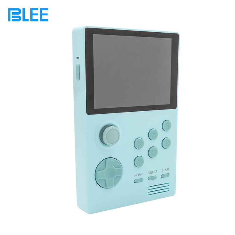 Factory Handheld Pandora Game Player Wifi Video Games Console