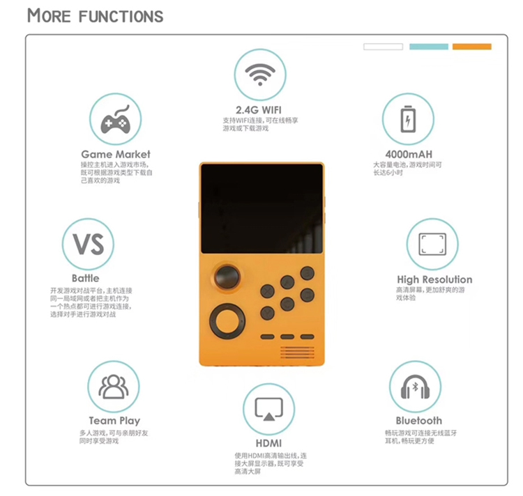 product-wifi Video Games Console-BLEE-img