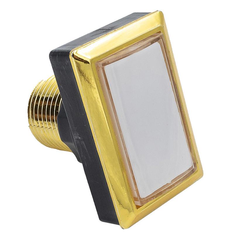 Illuminated Arcade Push Button with micro-switch For Arcade Machine