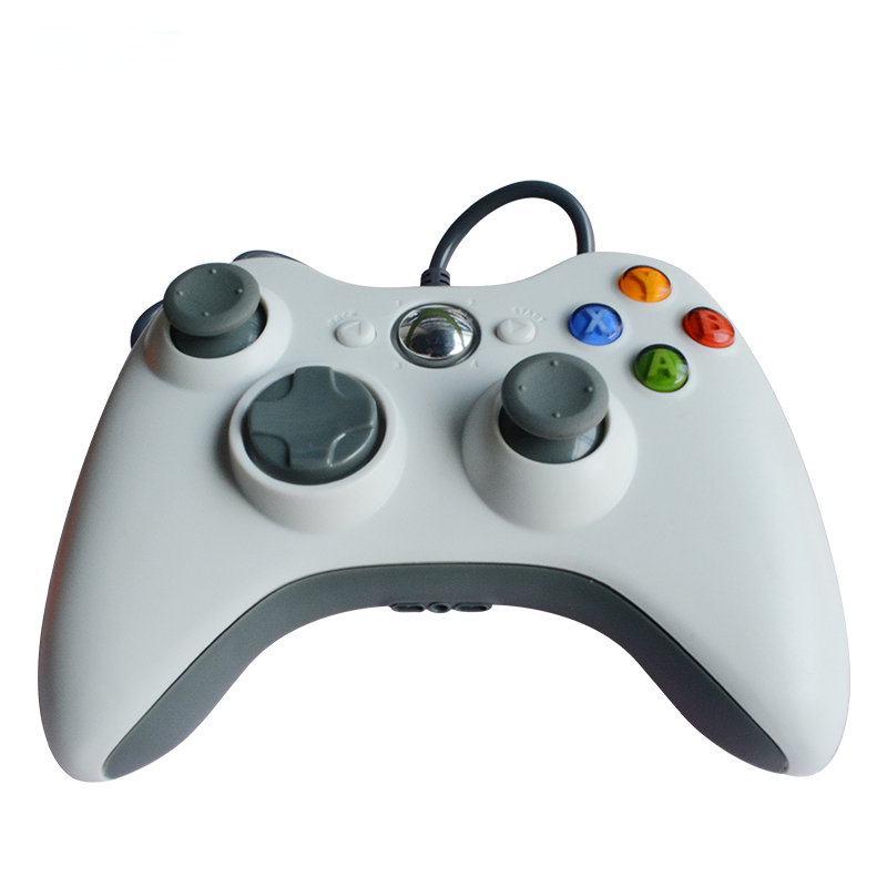 product-BLEE-Microsoft Xbox 360 Controller Wired Joystick Joy Pad USB Game Pad Controller For Xbox 3