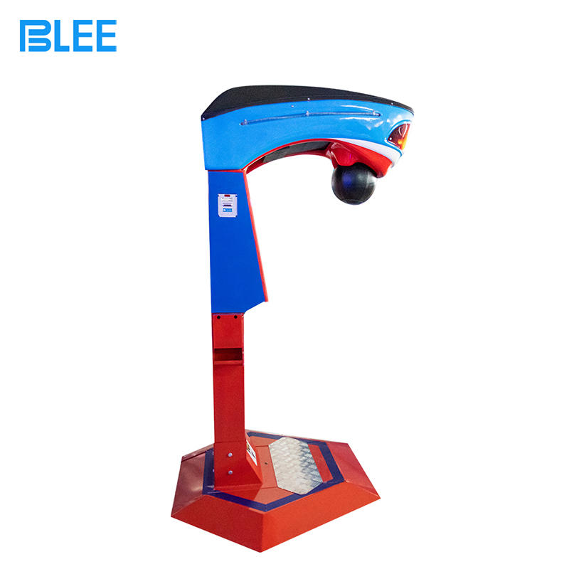 product-Coin Operated Boxing Machine-BLEE-img-1