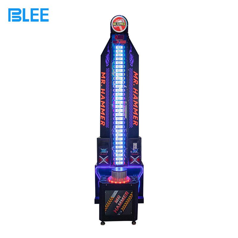 product-BLEE-Hitting Game Machine-img