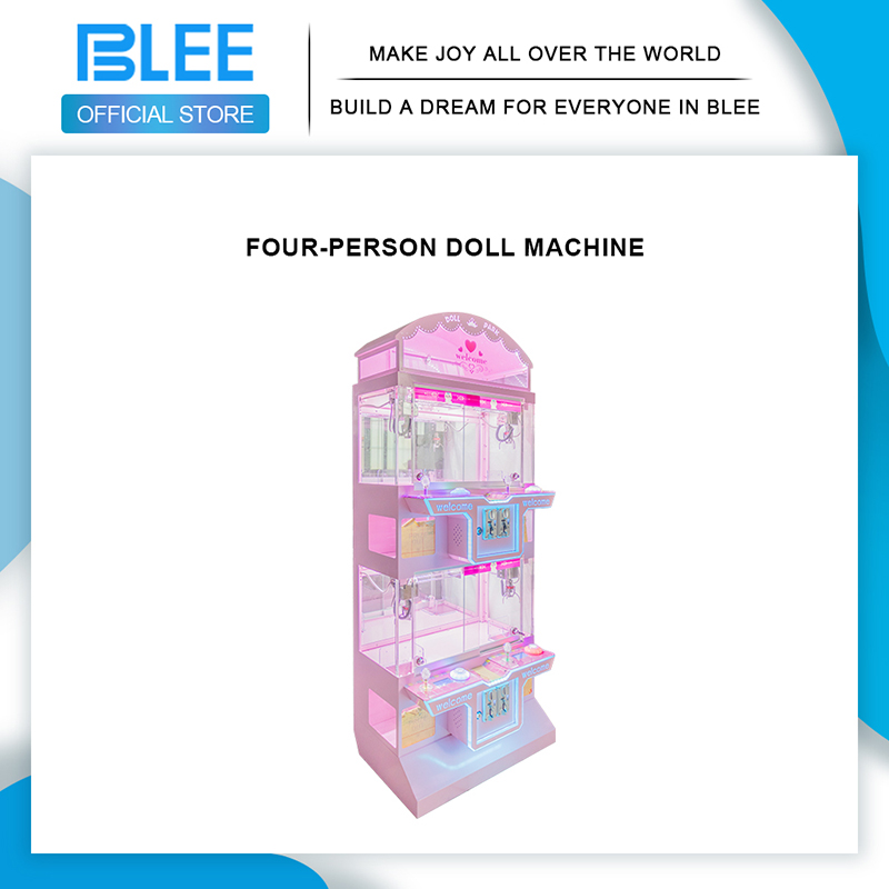 product-Claw Machine-BLEE-img