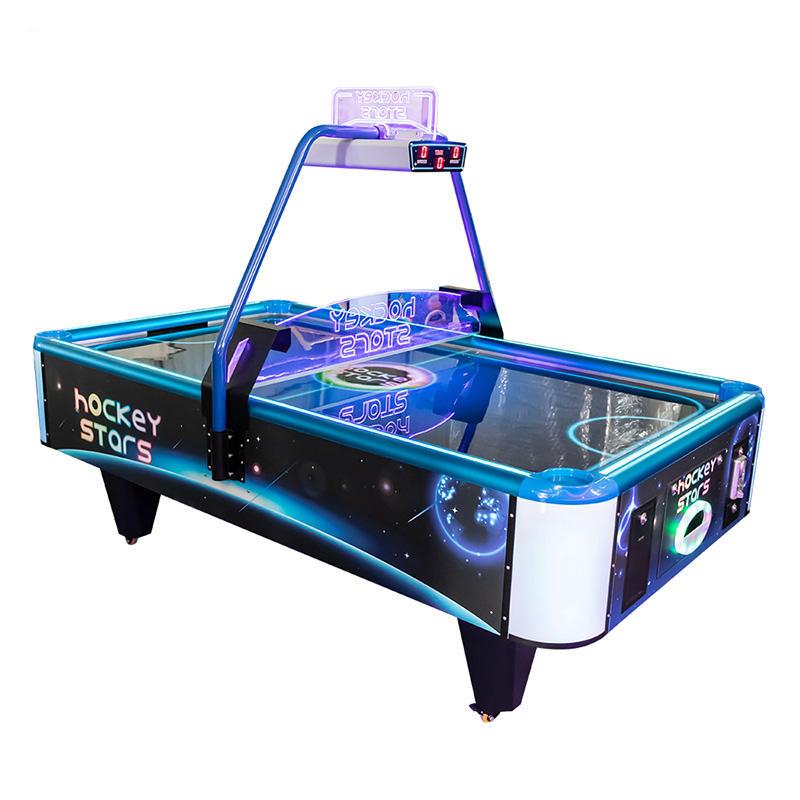 product-BLEE-2020 Classic Sport Air Hockey Game Machine Amusement Kids Arcade Game Machine for sale