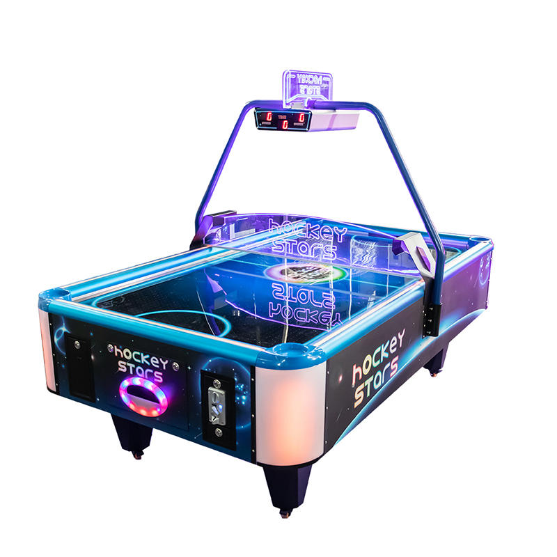 product-2020 Classic Sport Air Hockey Game Machine Amusement Kids Arcade Game Machine for sale-BLEE--1