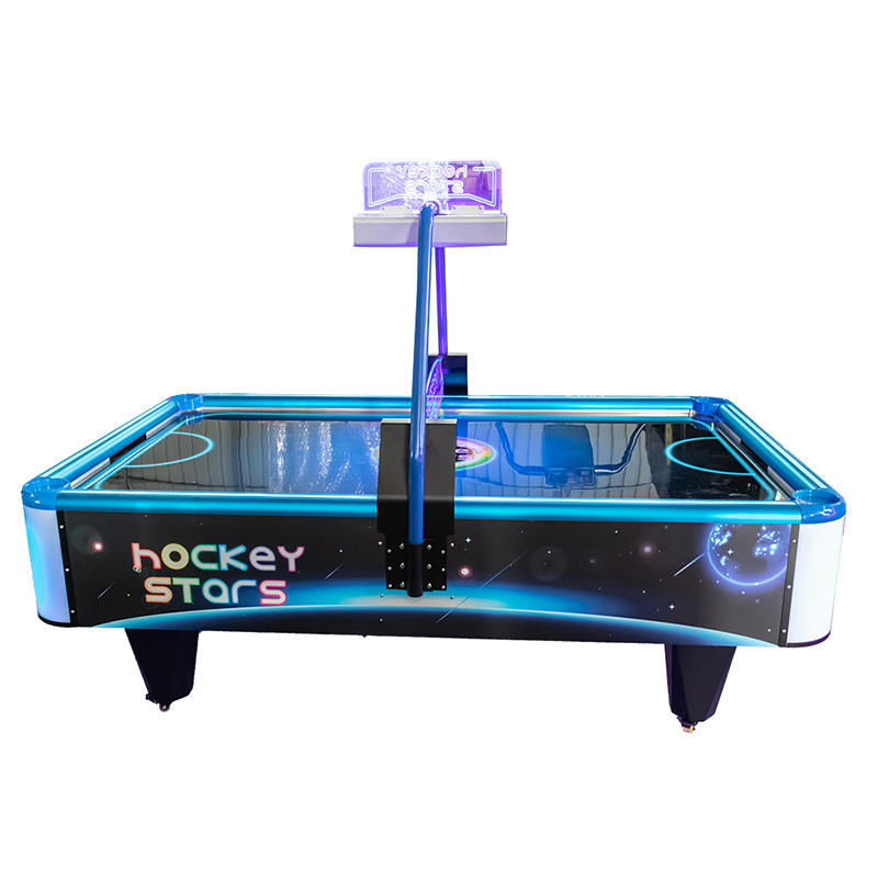 2020 Classic Sport Air Hockey Game Machine Amusement Kids Arcade Game Machine for sale