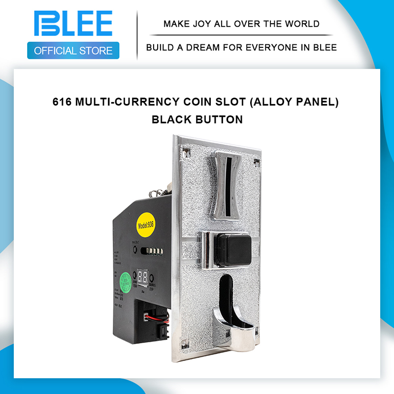 product-BLEE-Coin Operated Coin Acceptor-img