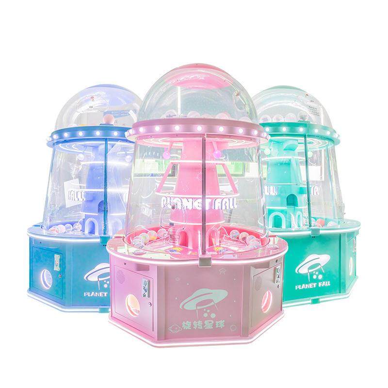 2020 Ball Capsule Vending Machine Coin Pusher Game Machine Gift Game Machine for Amusement Game Center