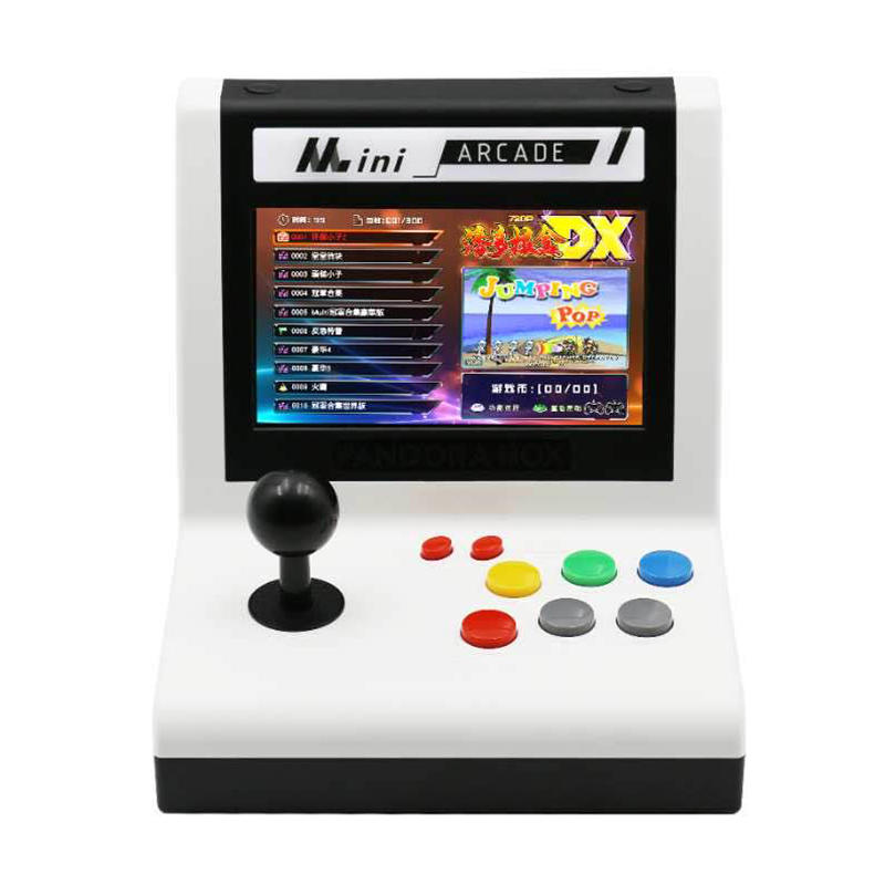 3000 in 1 Pandora Box Game Console Mini Video Arcade Pandora Game Machine for Home