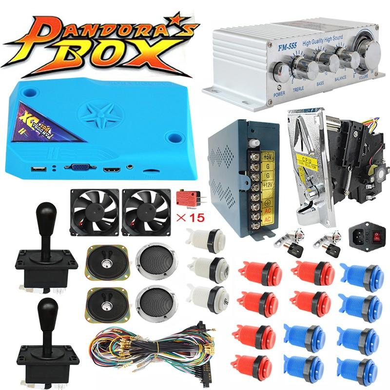product-BLEE-Pandora Box DX Kits-img