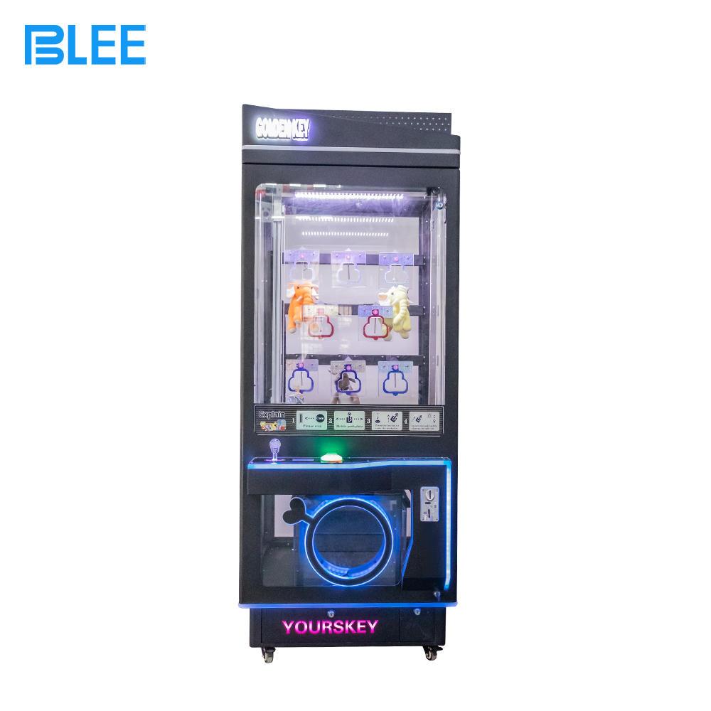 product-Arcade Games Plush Toy Story Crane Game Machine Claw Machine Key Master Machine-BLEE-img-1